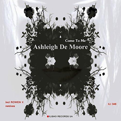 Ashleigh De Moore