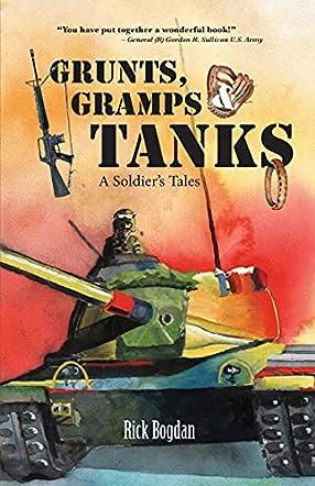 Grunts, Gramps & Tanks