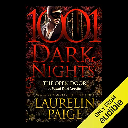 Couverture de The Open Door