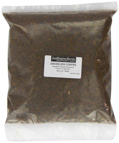 JustIngredients Caffè di Tarassaco - 500 gr
