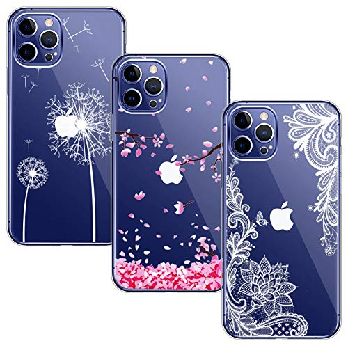 OfferteWeb.click GH-yoowei-3-pack-compatibile-con-iphone-12-pro-max-cover