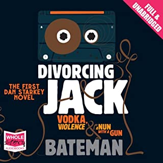 Divorcing Jack cover art