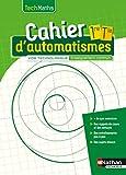 Cahier d'automatismes - Techmaths 1ère/Term Voie Technologique - Enseignement commun - Elève - 1ère/Term Voie Technologique - Enseignement commun