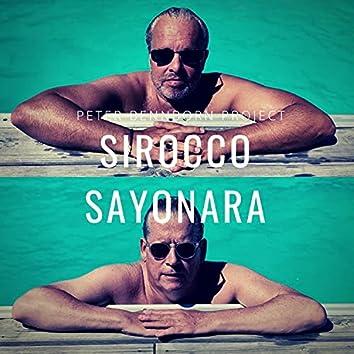 Sirocco Sayonara