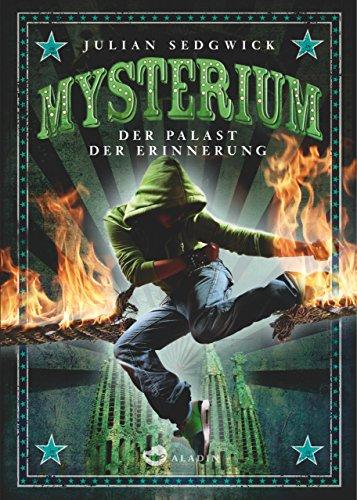 Mysterium. Der Palast der Erinnerung