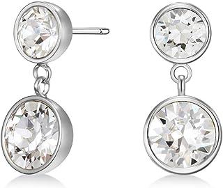 Mestige Women Earring MSER4031 with Swarovski Crystals
