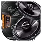 Pioneer Car Audio Speaker