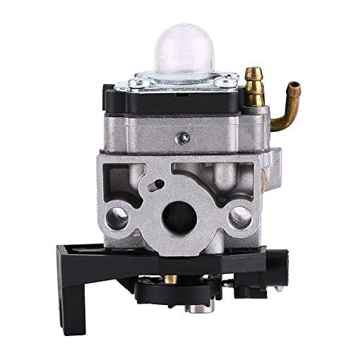 Qiilu Vergaser Carb, Vergaser Ersetzt Filter Vergaser für GX25 GX35 16100-Z0H-825, 16100-Z0H-053