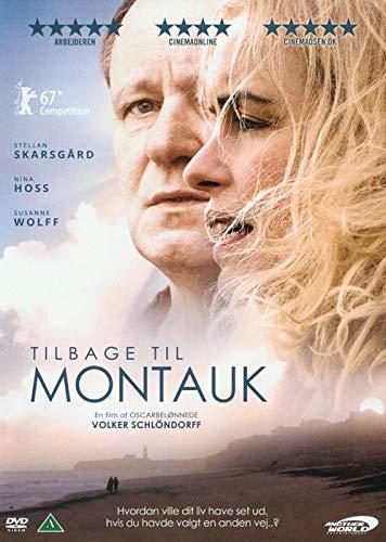 Rückkehr nach Montauk / Return to Montauk ( ) [ Dänische Import ]