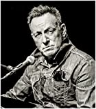 Stick It On Your Wall Bruce Springsteen–Schwarz &