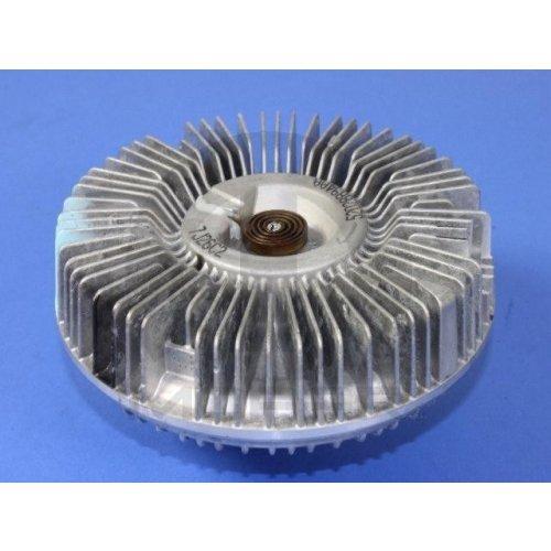 Behr Hella Service 376734451 Radiator Fan Clutch for Audi A6//S6 98-05