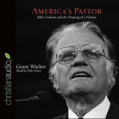 America's Pastor cover art