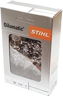"""Stihl Cadena de Motosierra 1,6 mm (063"""") 123 eslabones de Conducción 051, 075 076"""