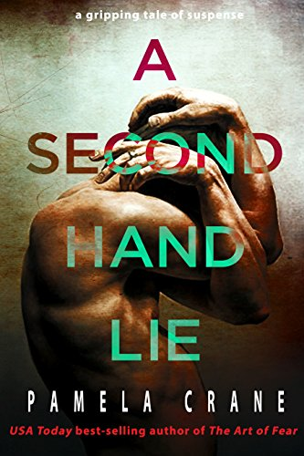 A Secondhand Lie (The Killer Thriller Series Book 2) (English Edition)