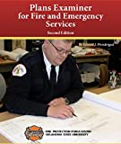 Plans Examiner for Fire and Emergency Services...