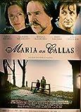 Maria an Callas - Filmposter 120x80cm gerollt
