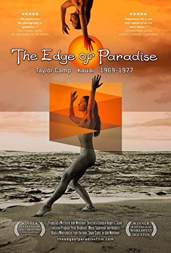 The Edge of Paradise