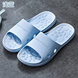 Materiale superiore: PVC, materiale suola: PVC, suola artigianale: scarpe stampate a iniezione, funzione: massaggio, traspirante, deodorante, antiscivolo, resistente all'usura, assorbimento degli urti, antistatico, spessore suola: 1,5 cm (incluso) -3,5 cm (non Inclusivo),
