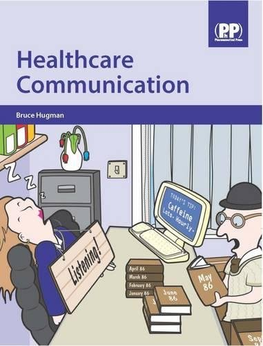 Download Healthcare Communication 0853697493