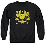 Adventure Time Men's Novelty Sweaters