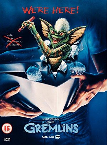 Gremlins [1984]