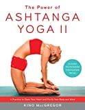 The Power of Ashtanga Yoga II: A Practice to Open Your Heart and Purify Your Body and Mind meditation chair Dec, 2020