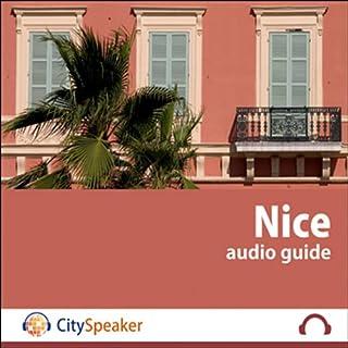 Nice (Audio Guide CitySpeaker)                   De :                                                                                                                                 Marlène Duroux,                                                                                        Olivier Maisonneuve                               Lu par :                                                                                                                                 Marlène Duroux                      Durée : 48 min     1 notation     Global 5,0