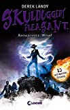 Skulduggery Pleasant - Apokalypse, Wow!: 13 ultimative Storys - Derek Landy
