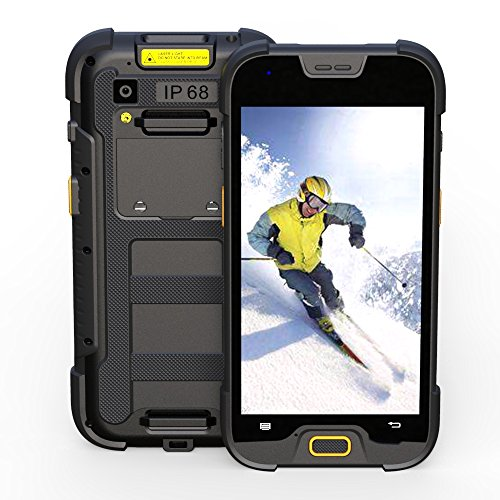 Best Prices! Rugged Handheld Terminal Data Collector Mobile Computer Android Symbol Barcode Reader N...