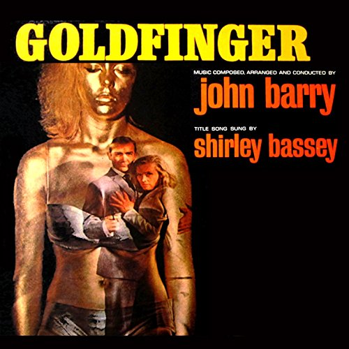 Main Title - Goldfinger - (Sung by Shirley Bassey)