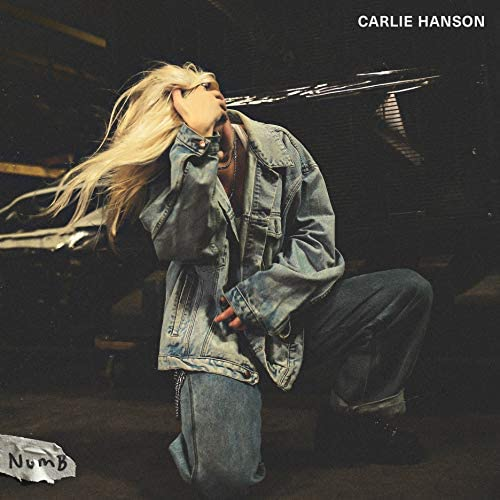 Carlie Hanson