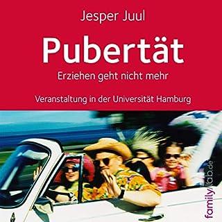 Pubertät - Erziehen geht nicht mehr Titelbild