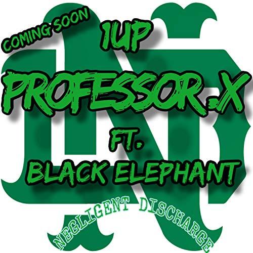 Professor X [Explicit]