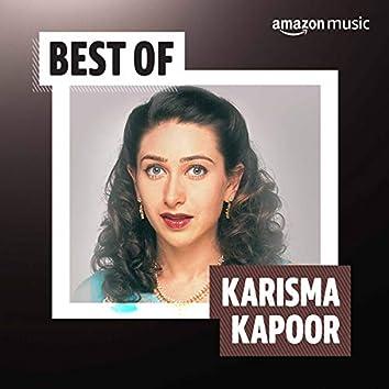 Best of Karisma Kapoor