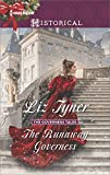 The Runaway Governess (The Governess Tales Book 3)
