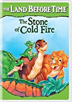 Land Before Time: the Stone of Cold Fire / [DVD] [Import]