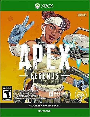 Apex Legends: Lifeline Edition for Xbox One [USA]