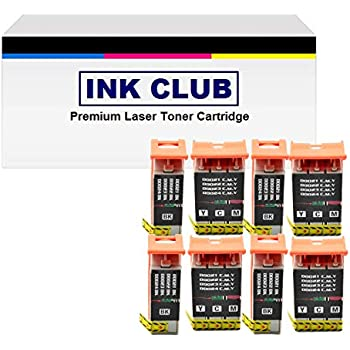 Series 22 2-Black//2-Color 330-5253/_2PK//330-5254/_2PKMP SuppliesMAX Compatible Replacement for Dell P513//V313//V313W Inkjet Combo Pack