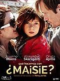 ¿Que Hacemos Con Maisie?