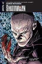 Shadowman Vol. 2: Darque Reckoning (Shadowman (2012- ))