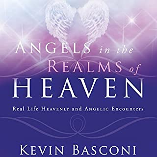 Angels in the Realms of Heaven cover art
