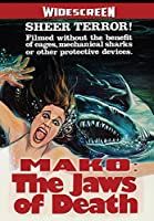 Mako: the Jaws of Death [DVD] [Import]