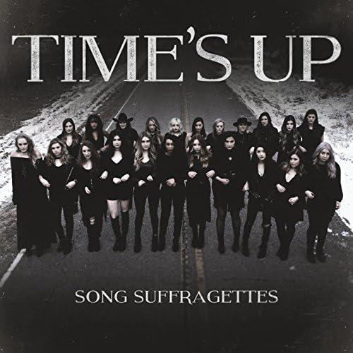 Song Suffragettes feat. Kalie Shorr, Candi Carpenter, Tiera, Emma White, Tenille Arts, Chloe Gilligan, Tasji Bachman & Savannah Keyes