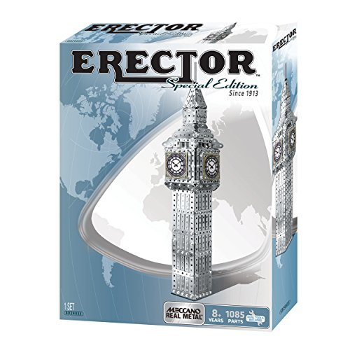 MECCANO Erector Big Ben...