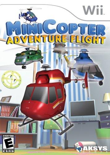 Minicopter: Adventure Flight