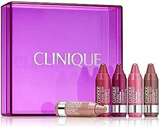 CLINIQUE Chubby Colour Lip Set