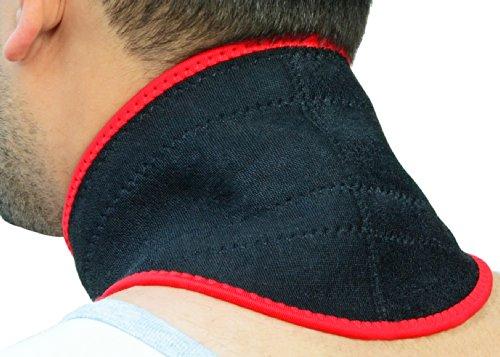 Soporte Magnético de Neopreno para el Cuello – Ajustable