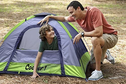 2 story camping tent _image1