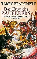 Cover Das Erbe des Zauberers