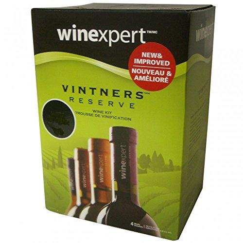 Wine Kit - Vintner's Reserve - Pinot Noir